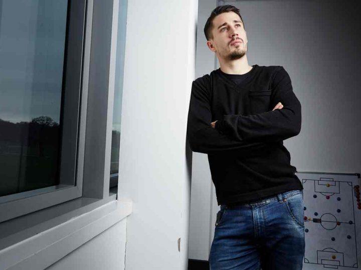 Bojan cuenta a The Guardian cómo vivió el gran partido del Stoke ante el Manchester City