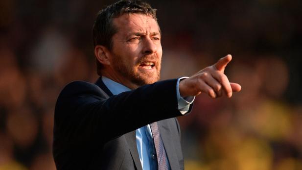 Jokanovic returns to England as head coach of the illustrious Fulham F.C.
