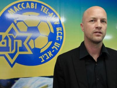 Jordi Cruyff Maccabi Tel Aviv éxito ESPN