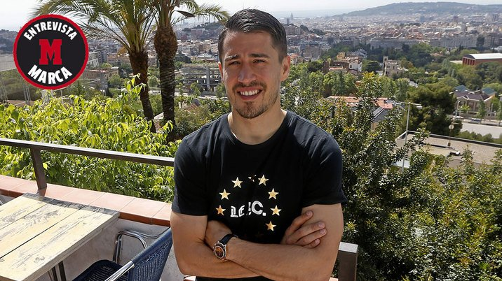 Bojan speaks to MARCA to reveal the anxiety attacks which forced him to pull out of Euro 2008