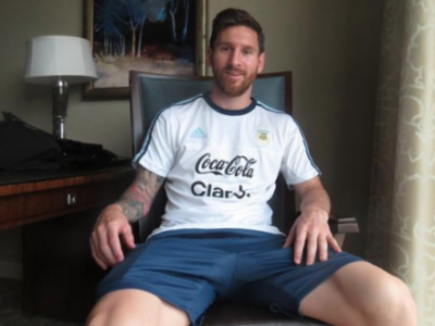 Messi Argentina Barcelona Barça