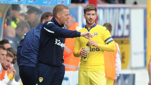 A winning start for Leeds United