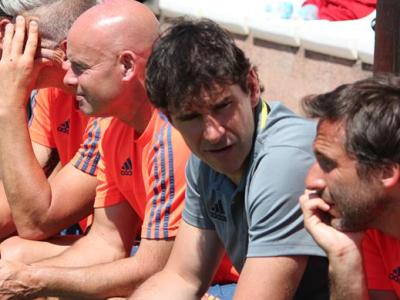Aitor Karanka Boro Middlesbrough Premier Manager