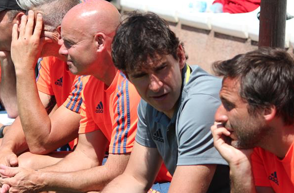 Karanka offers a positive assessment of Boro's Marbella training camp