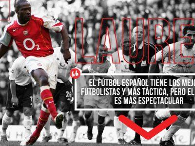 Lauren Marca Plus Arsenal