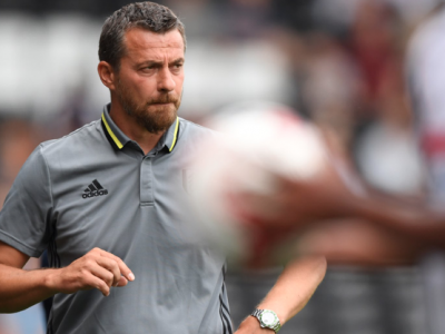 Jokanovic Fulham Football manager England