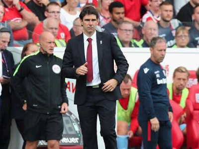 Karanka Boro Middlesbrough Premier Manager Entrenador