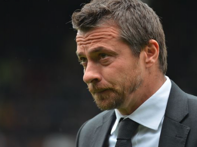 Jokanovic Fulham Manager