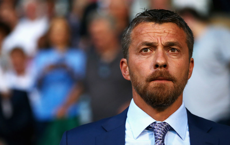 Jokanovic praises his Fulham side after EFL Cup victory over Boro
