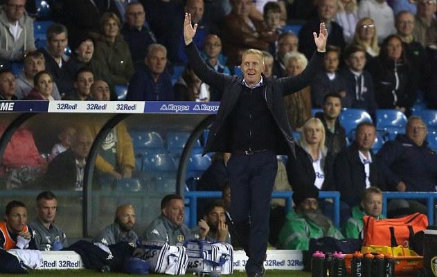 Monk Leeds Championship Manager