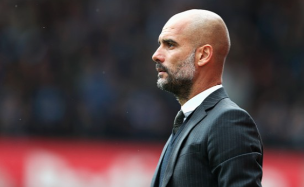 Pep Clotet analyses the first impressions of Guardiola's City on MARCA