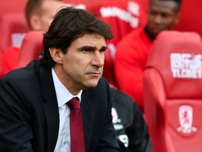 Karanka Boro Middlesbrough Premier League manager