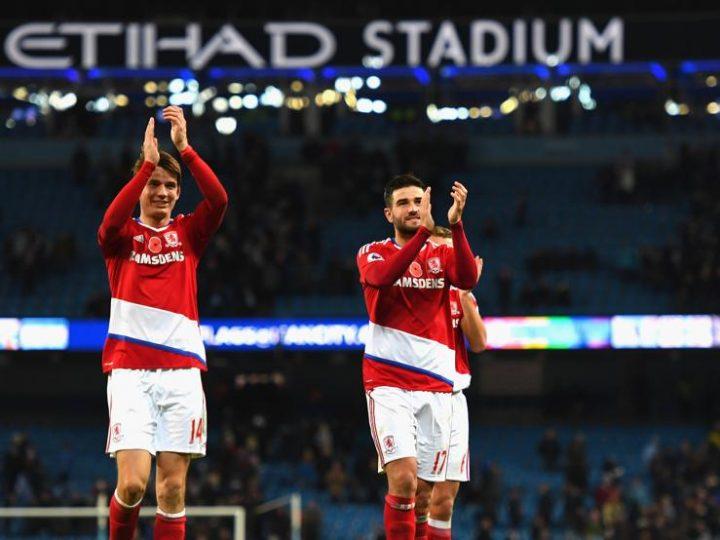 El Boro de Karanka da la talla en la Premier League
