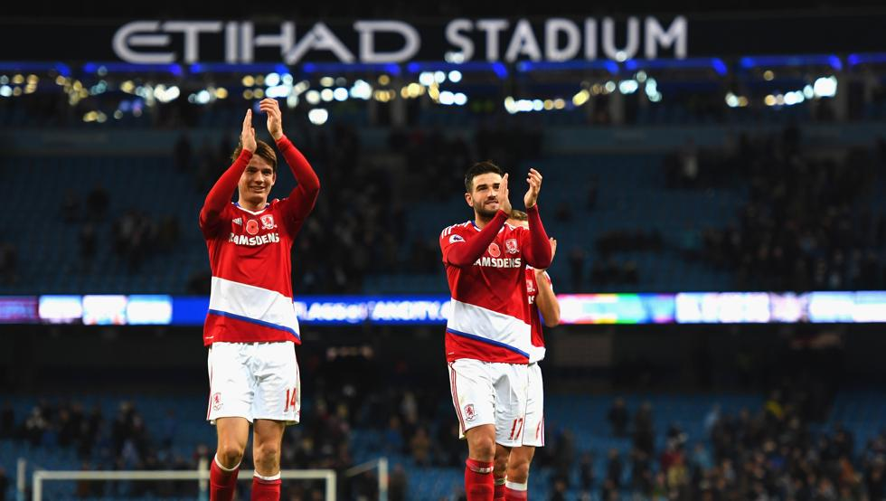 Karanka's Boro show themselves to be up to scratch in the Premier League