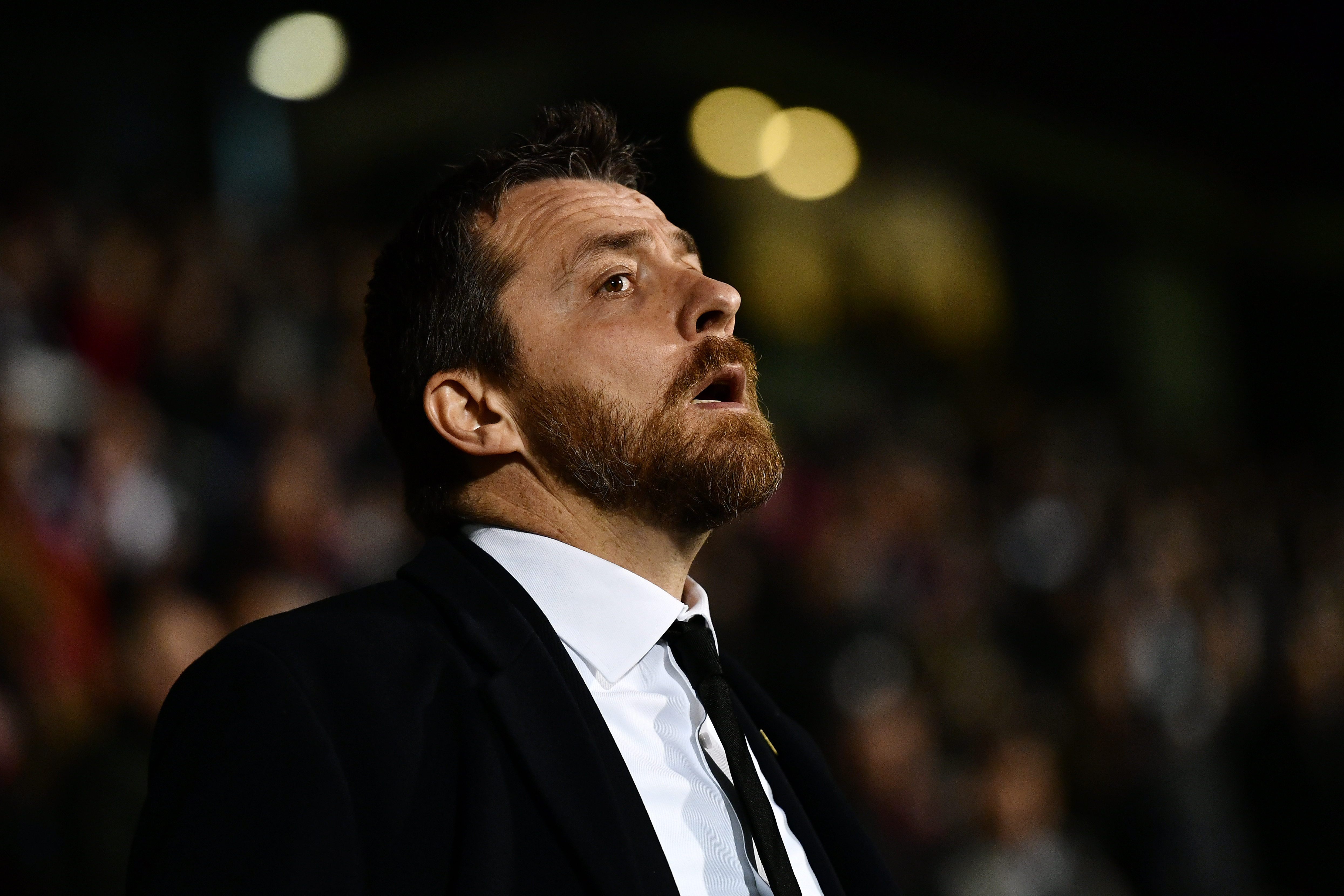 "Jokanovic for The Times: ""I'm full of ambition"""