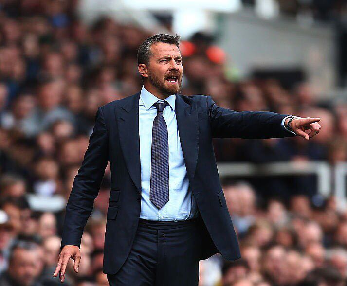 Jokanovic Fulham Manager of the Year London Football Awards 2017