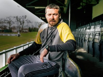 Jokanovic - Fulham - Evening Standard