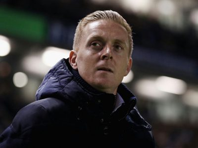 Garry Monk - Manager of the Month