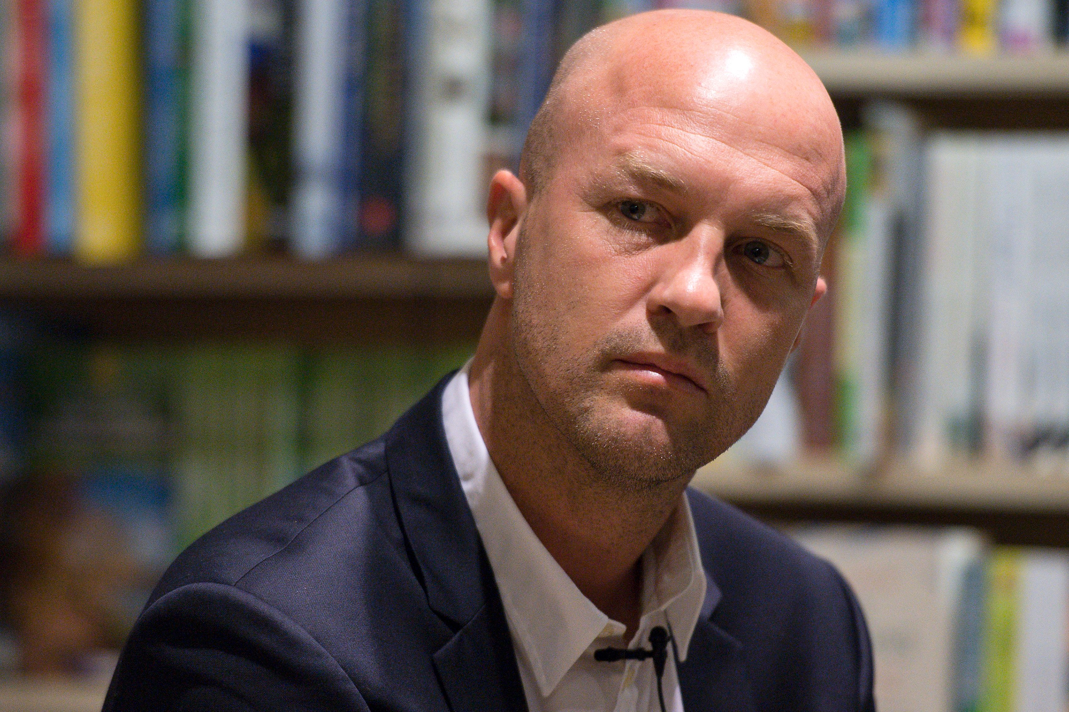 """Jordi Cruyff chats to 'The Telegraph': """"My father was a football revolutionary"""""""