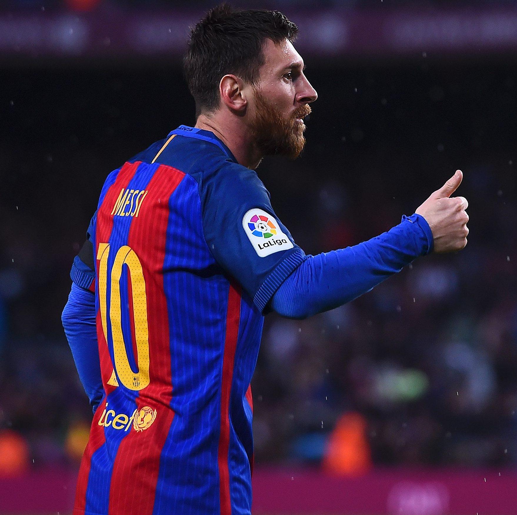 Leo Messi - Sphera Sports