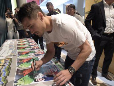 Bojan – Entrevista Mundo Deportivo