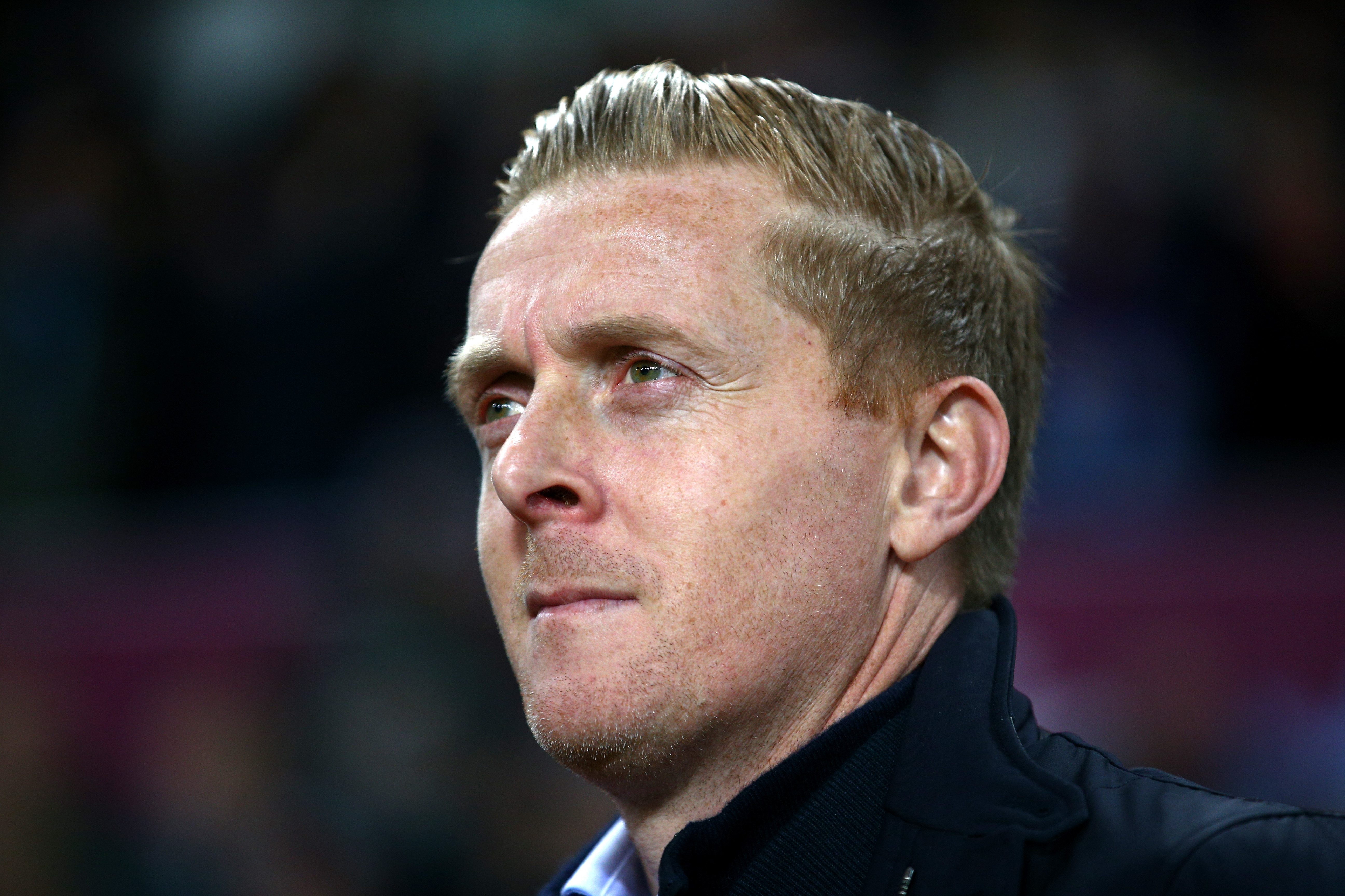 Garry Monk confirmed as new Middlesbrough Manager