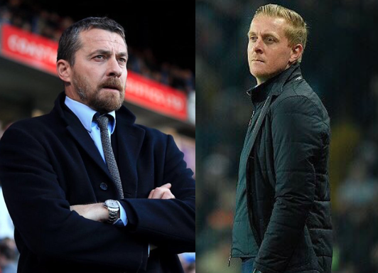 Jokanovic & Monk rated as top two Championship managers by FourFourTwo