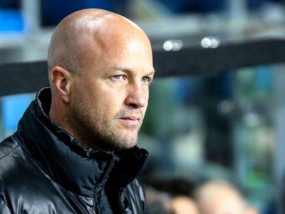 Jordi Cruyff – New Coach Maccabi Tel Aviv