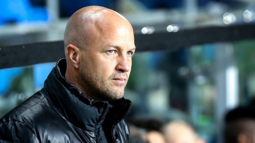 Jordi Cruyff named Head Coach of Maccabi Tel Aviv