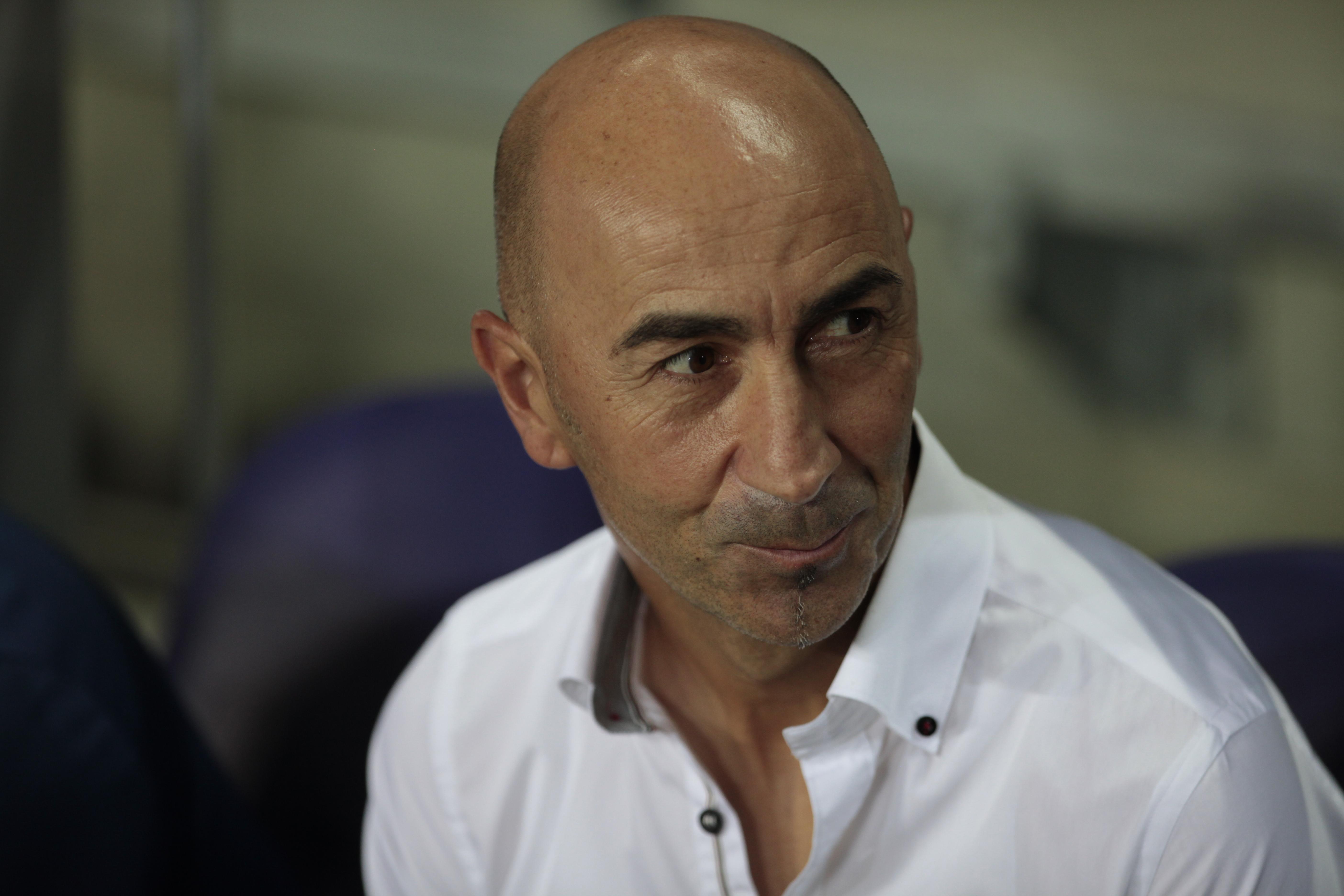 Pako Ayestarán – The Independent