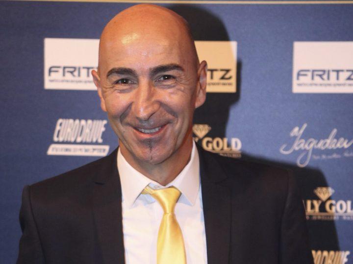 Pako Ayestarán analiza el posible fichaje de Verratti por el Barça en su columna de 'The Independent'