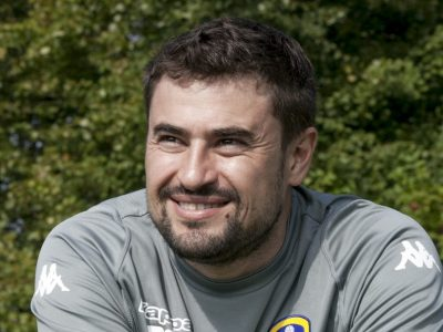 Pep Clotet – Manager Oxford United