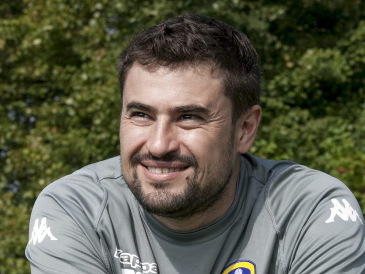 Pep Clotet, nuevo manager del Oxford United
