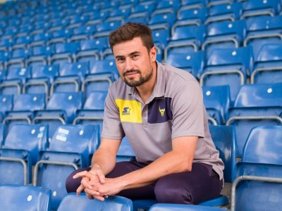 Pep Clotet – Peterborough v Oxford United
