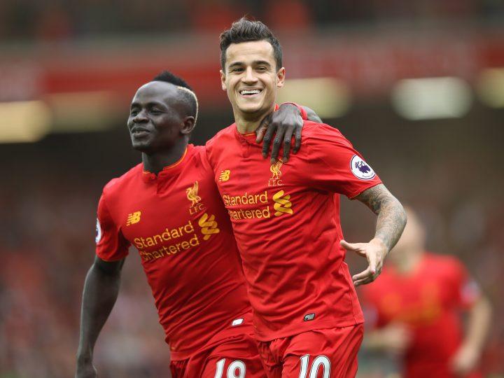 Pako Ayestarán, en su columna de 'The Independent': «Coutinho es crucial para el Liverpool»