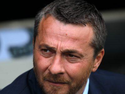 Jokanovic – Queens Park Rangers v Fulham