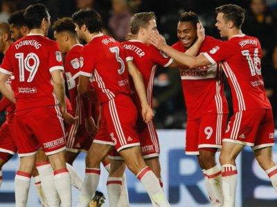 Boro, victory, Championship, back-to-back wins
