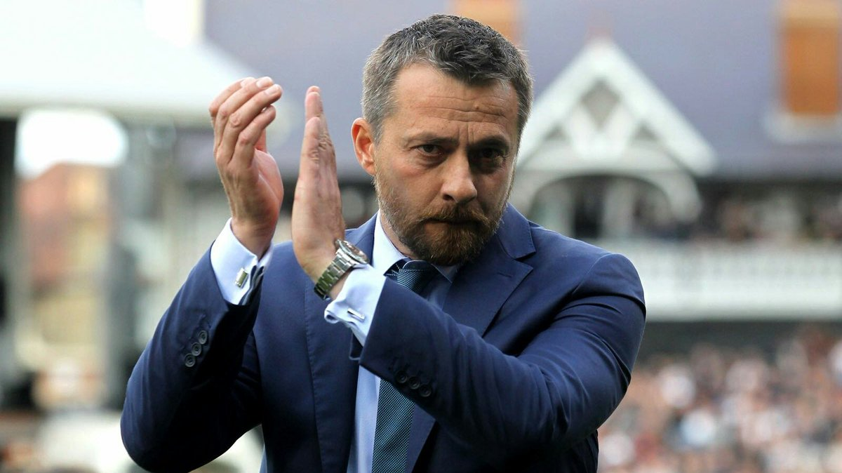 Jokanovic 100 games Fulham head coach