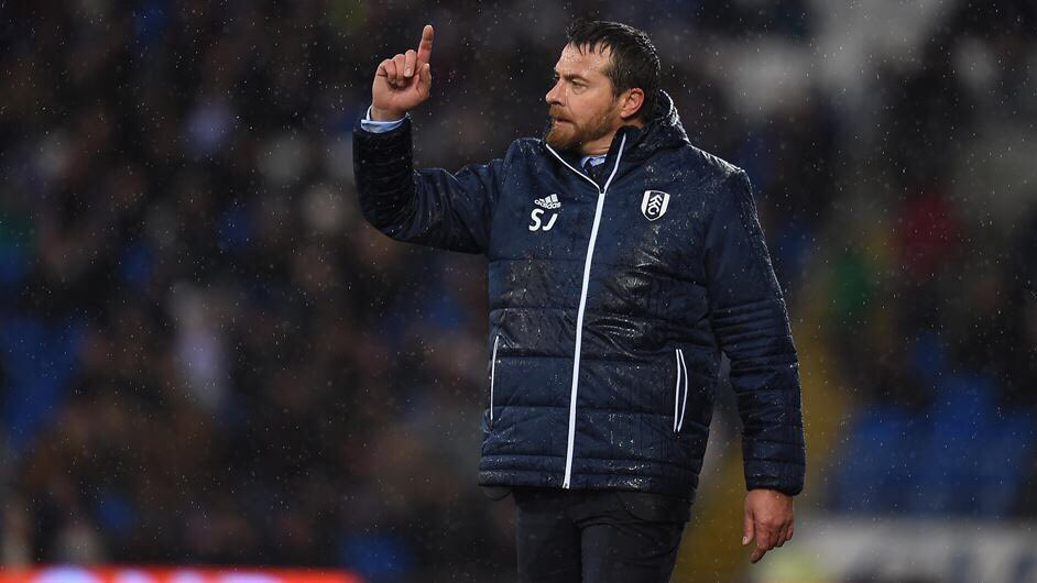 Jokanovic's Fulham end Cardiff's unbeaten home record in sensational win