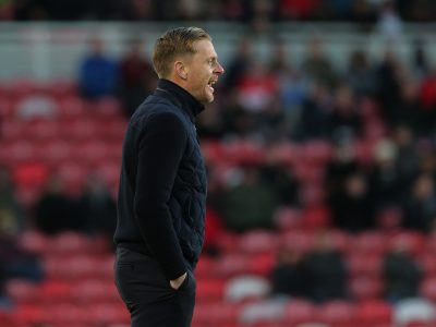 Middlesbrough Garry Monk Championship
