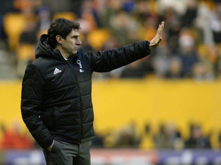 Karanka acaba con la racha del Wolves con una rotunda victoria del Nottingham Forest en casa del líder