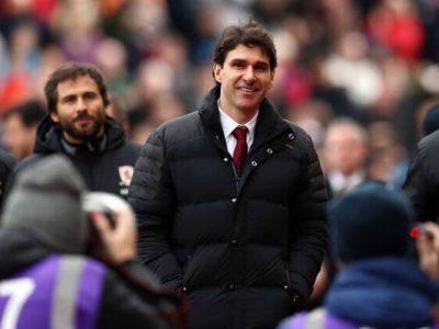 Nottingham Forest manager Forest Championship