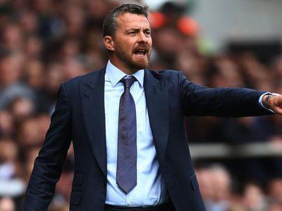 Jokanovic Fulham Championship Manager Spain