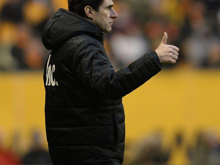 Aitor Karanka nombrado entrenador de la semana de la EFL