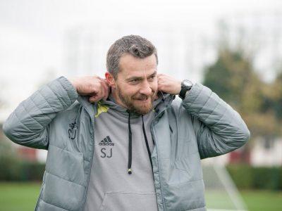 Jokanovic Slavisa Serbia Fulham
