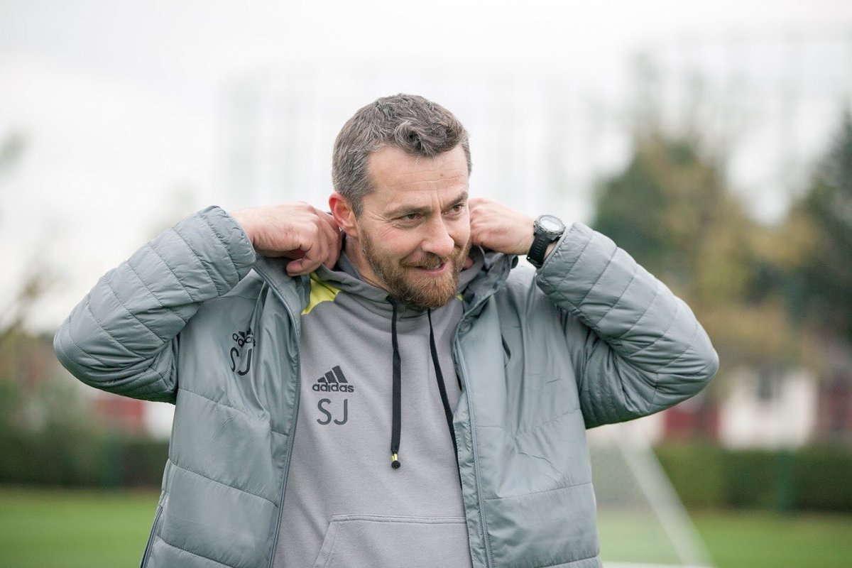 Not City, nor United… the form team in England is Jokanovic's Fulham