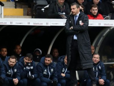 Jokanovic Fulham Championship