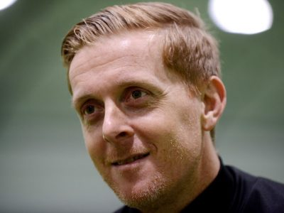 Garry Monk Birmingham City Championship Manager