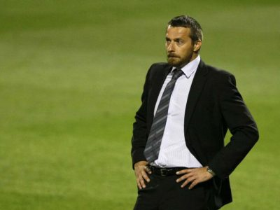Jokanovic Fulham head coach unbeaten record