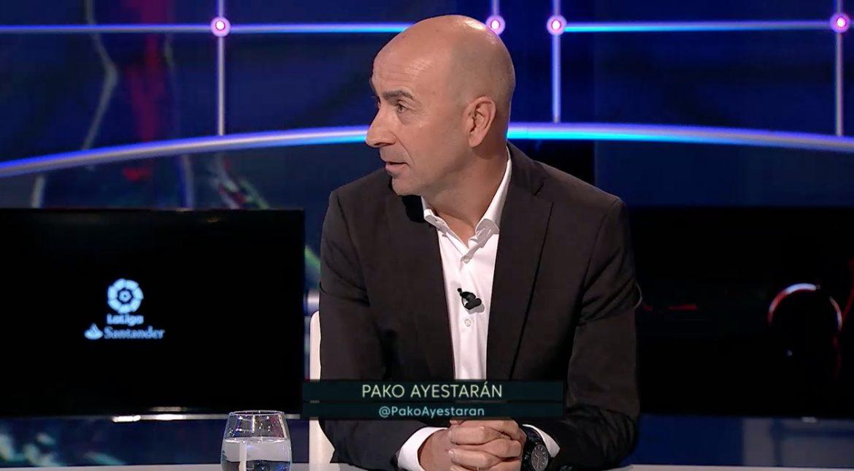 Pako Ayestarán LaLiga Preview football coach